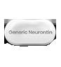 Generic Neurontin