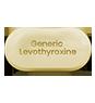 Generic Levothyroxine