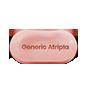Generic Atripla