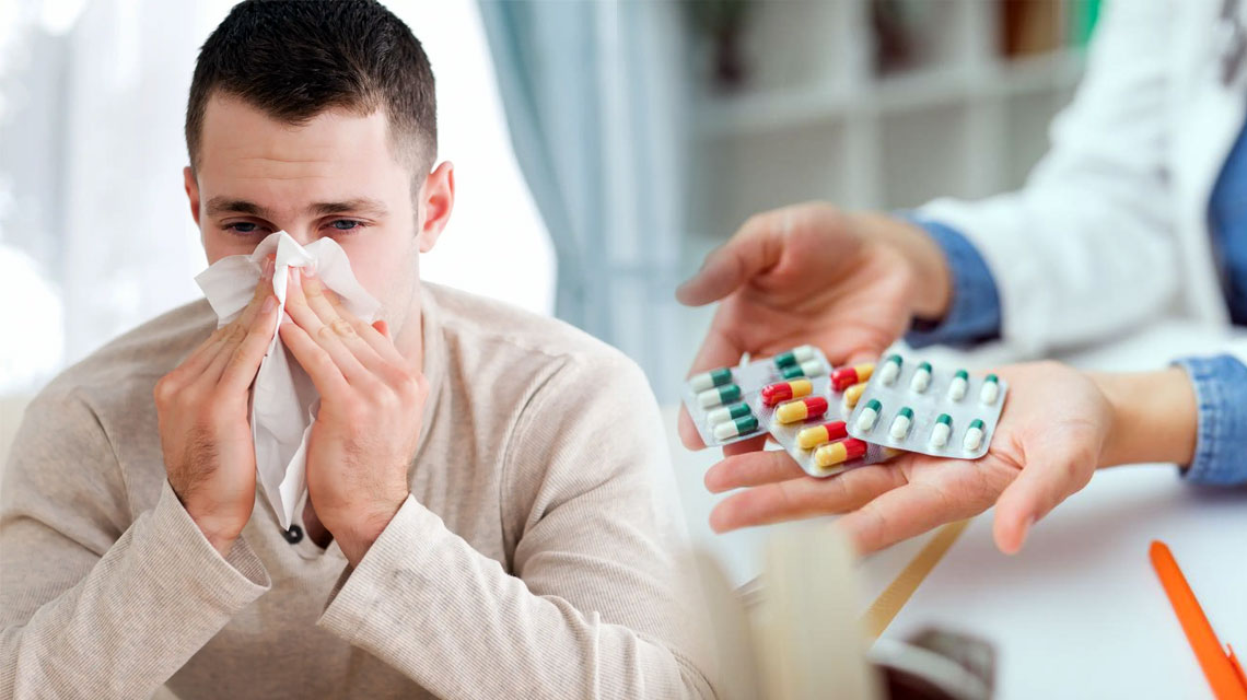 Allergy Medications: What Are My Options?