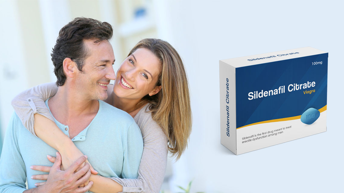 Generic Viagra (Sildenafil Citrate) Uses, Dosage, Interactions, Side Effects, Pros and Cons