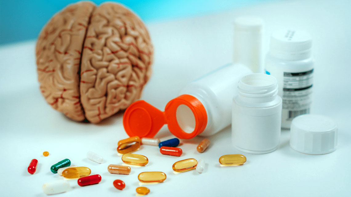 Smart Drugs (Nootropics) List, Uses, Side Effects