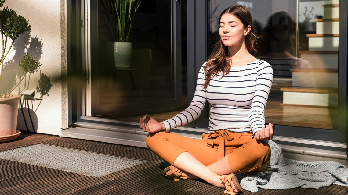 Stress Management: How to Control Stress Effectively?