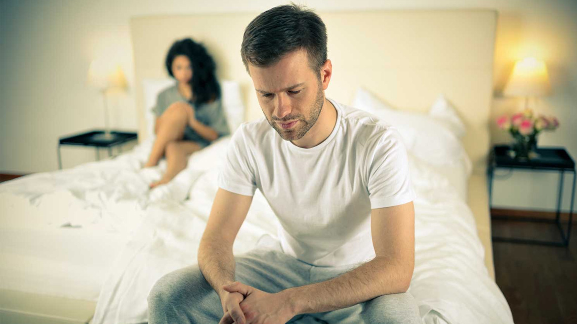 Things You Should Know About Erectile Dysfunction