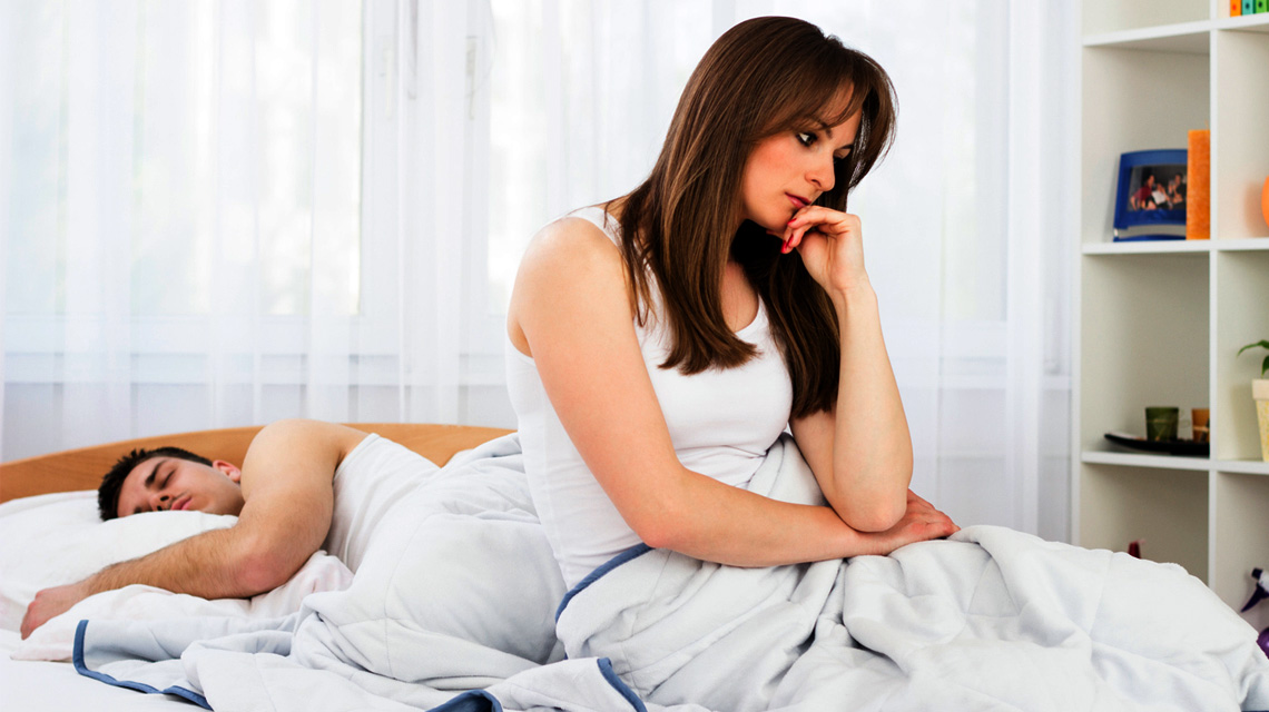 Women's Health: 5 Common Female Sexual Health Issues